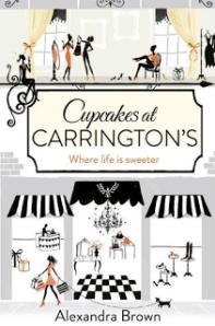 cupcakes at carringtons alexandra brown