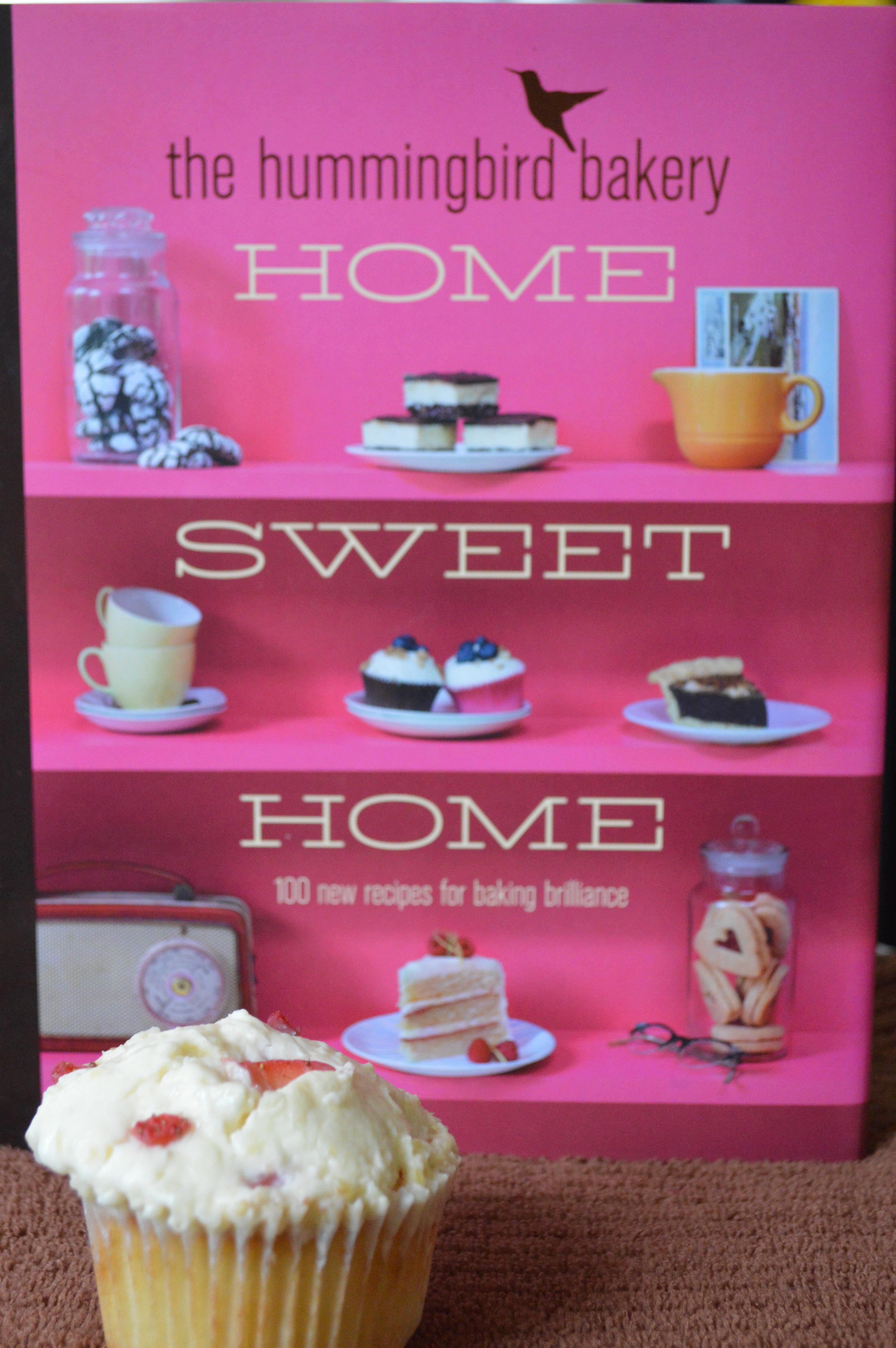 Hummingbird bakery recipes home sweet home