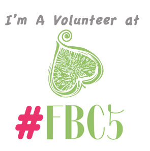 I volunteer for FBC!