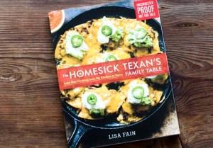 Homesick Texan Family Table  _DSC4060