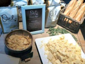 cheddar cheese market deli