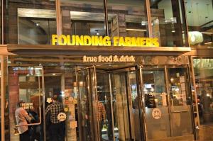 Founding Farmers