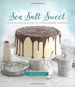 sea salt sweet