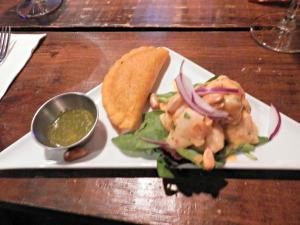 Bolivar Restaurant and Lounge