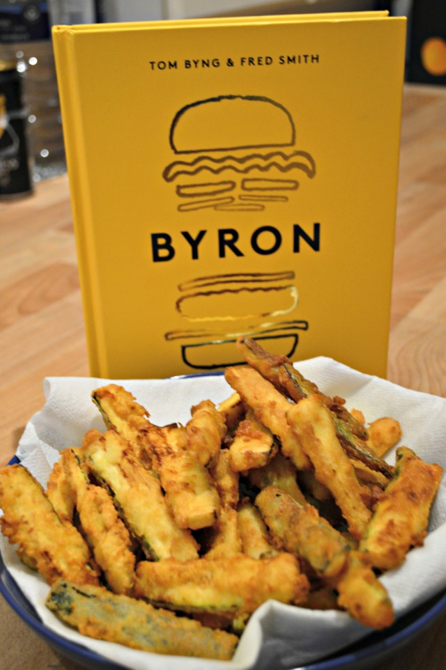 Byron Cookbook